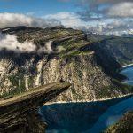 Noruega entre protección del clima y riqueza petrolera